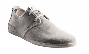 chaussure-toile